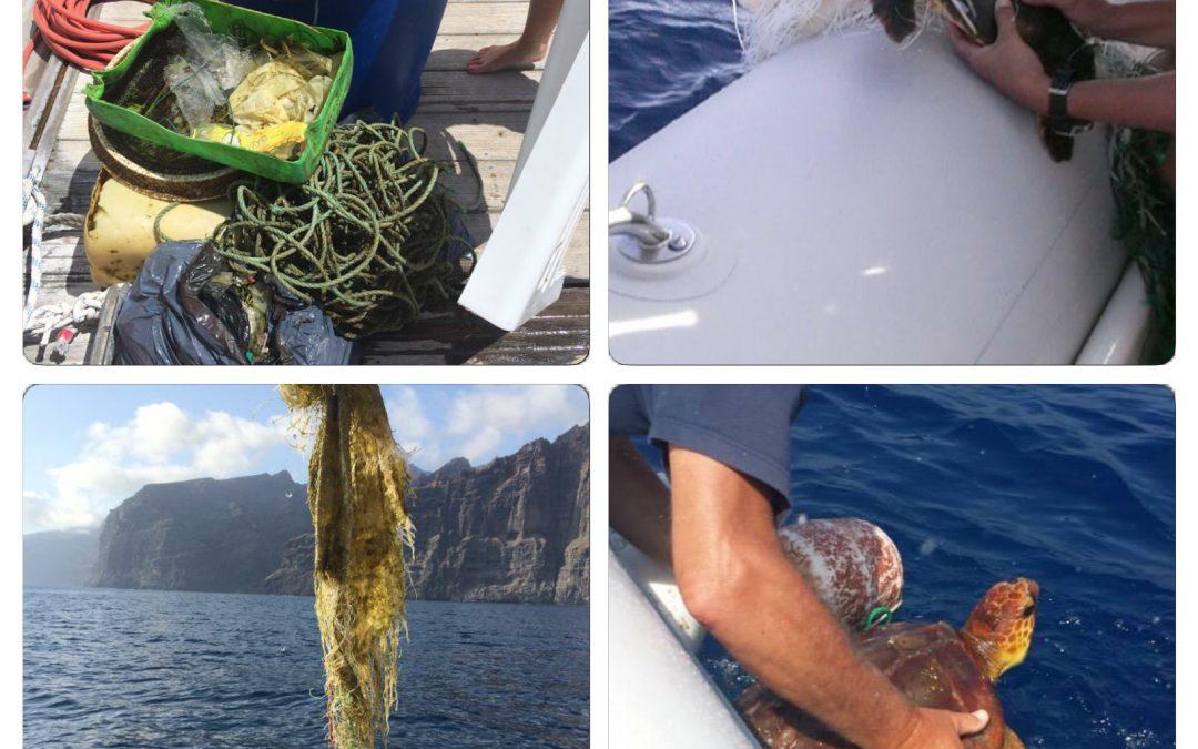 Schone Oceaan project..